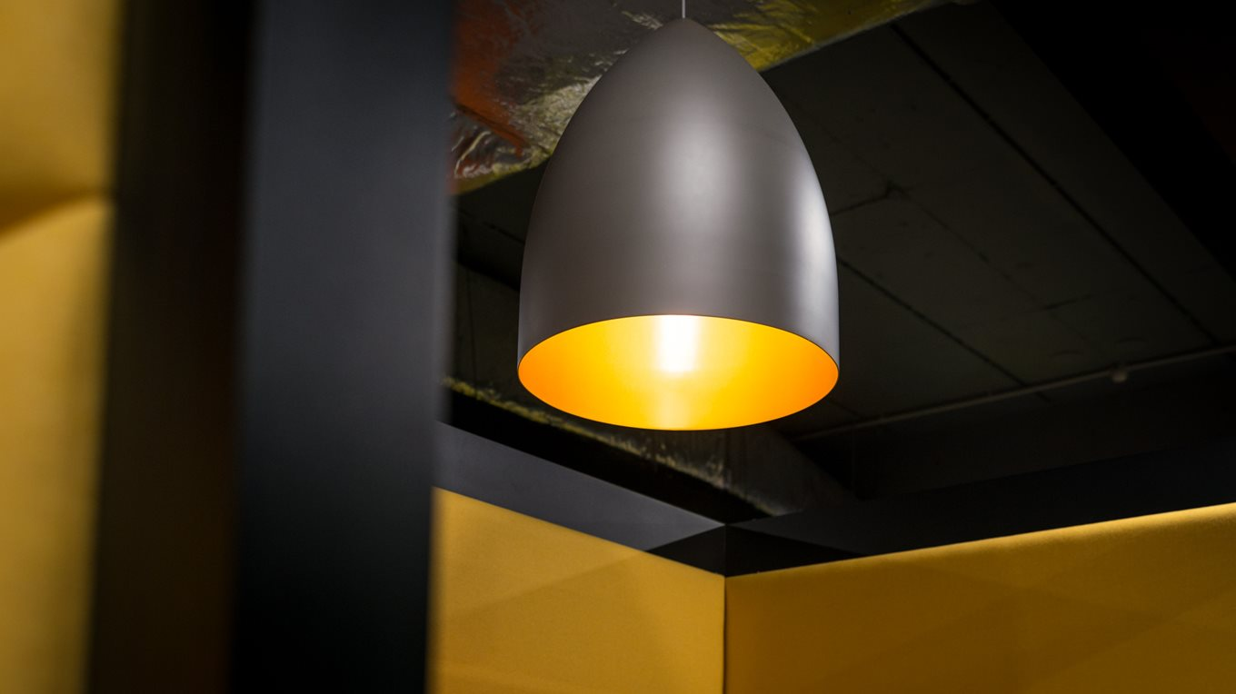 office and education lighting design