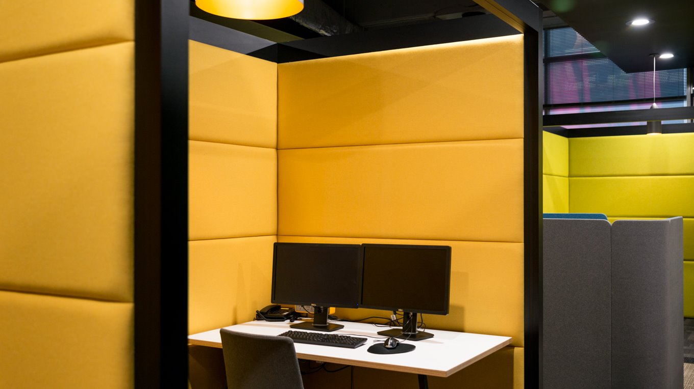 workpods and spatial design dunedin