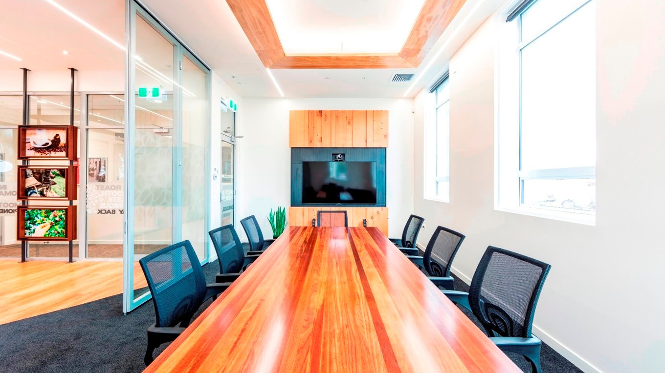 joinery dunedin commercial fit out fitouts