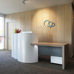 Cloud 9 float club fitout christchurch thumbnail