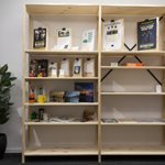 lundia shelving by miller creative group thumbnail