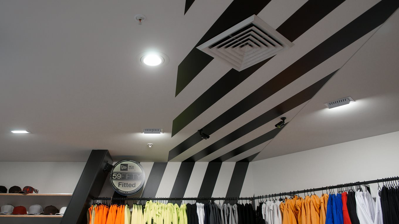retail design and project management christchurch