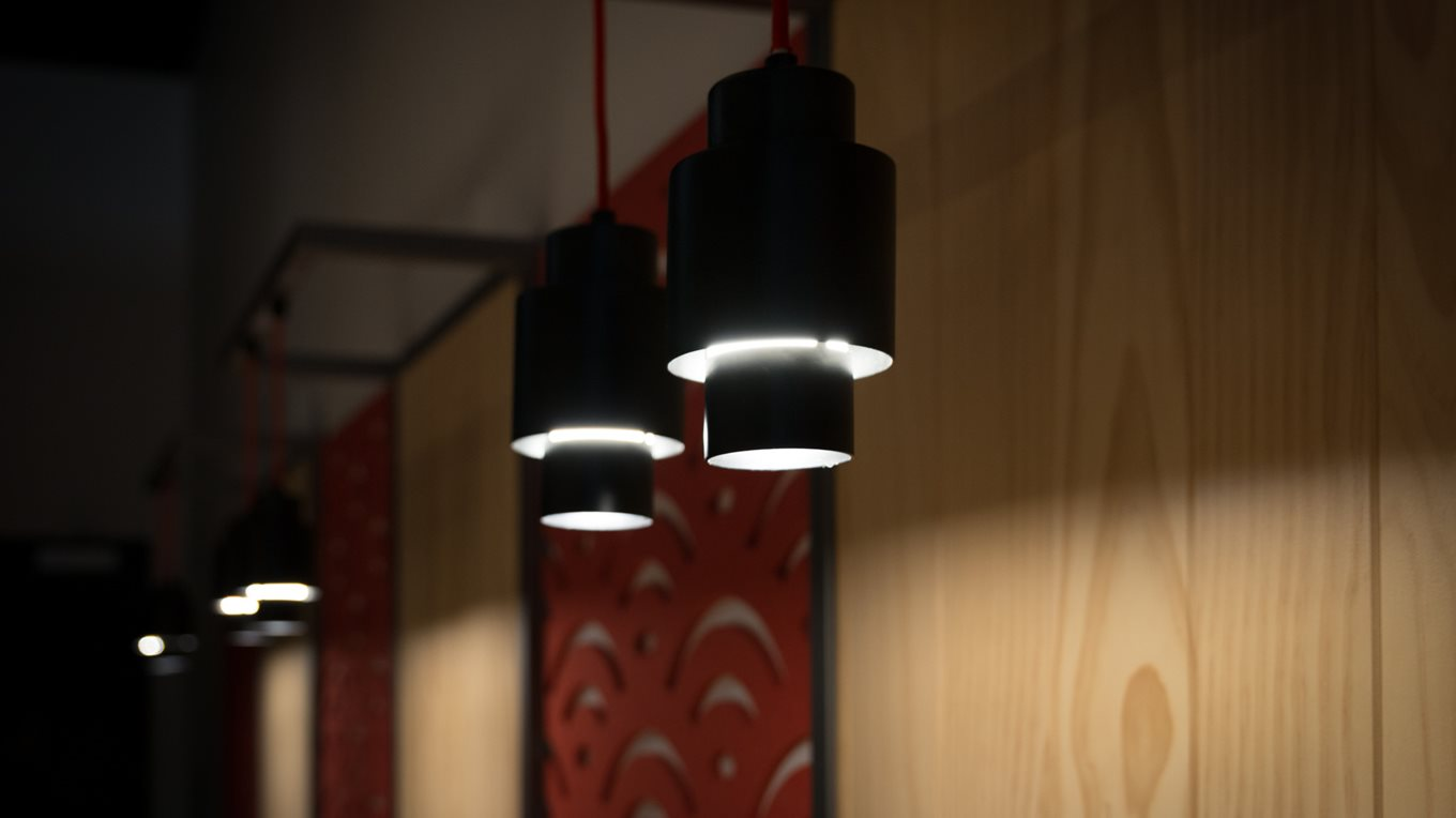 hospitality and lighting design christchurch