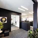 commercial interior design dunedin office fitout thumbnail