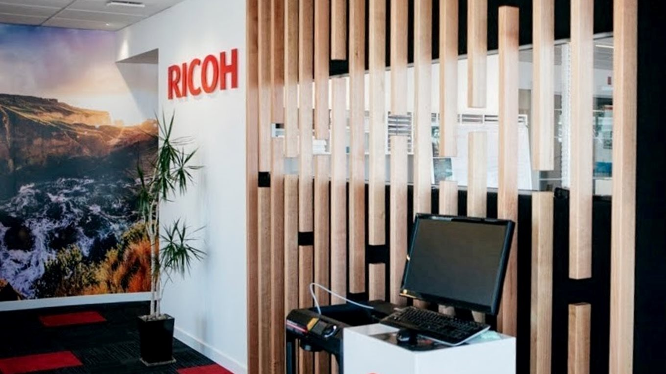 office interior dunedin corporate branding company signs