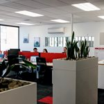 commercial interior design dunedin office fit out thumbnail