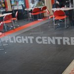 Window graphics flight centre the crossing thumbnail