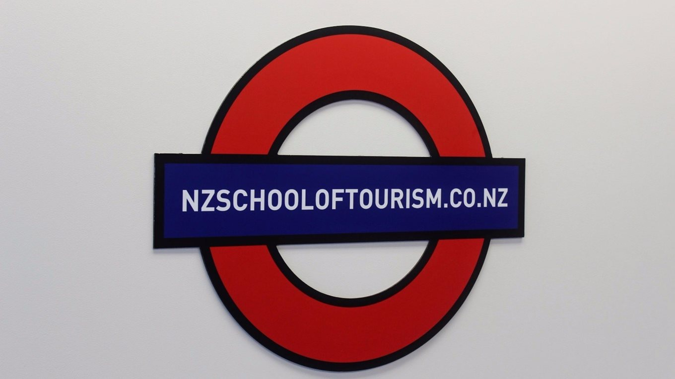 signwriters 3d signs branding christchurch 3d lettering
