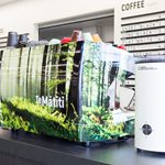 Coffee Machine wrap dunedin 3M thumbnail