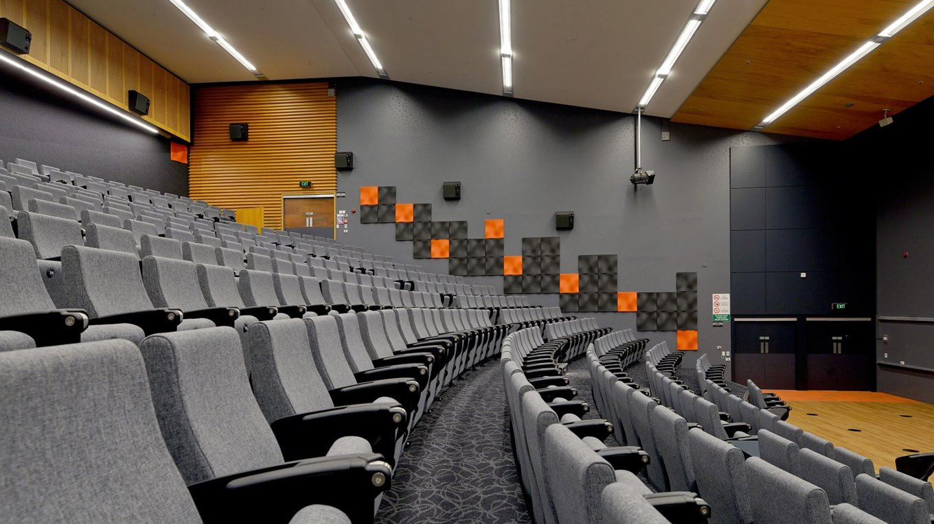 Dunedin modernised theatre completed by Miller Creative (1)
