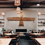Restaurant fitout by Miller Creative thumbnail