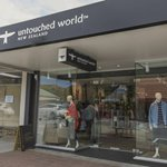 Retail Shopfitters complete new Untouched World Store in Wanaka thumbnail