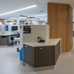 Miller Creative completes joinery work for Dental School, Dunedin thumbnail
