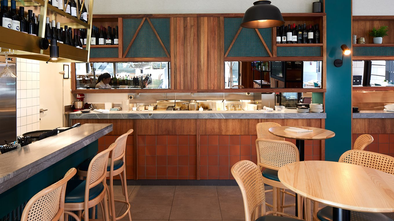 Sudima Hotel has recently undergone a Restaurant fitout, completed by Miller Creative Group